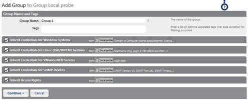 Coollink PRTG Network Monitor| User Manual